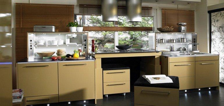hde wohnideen kueche esszimmer komfortkueche stage 4 aidez vos id es. Black Bedroom Furniture Sets. Home Design Ideas